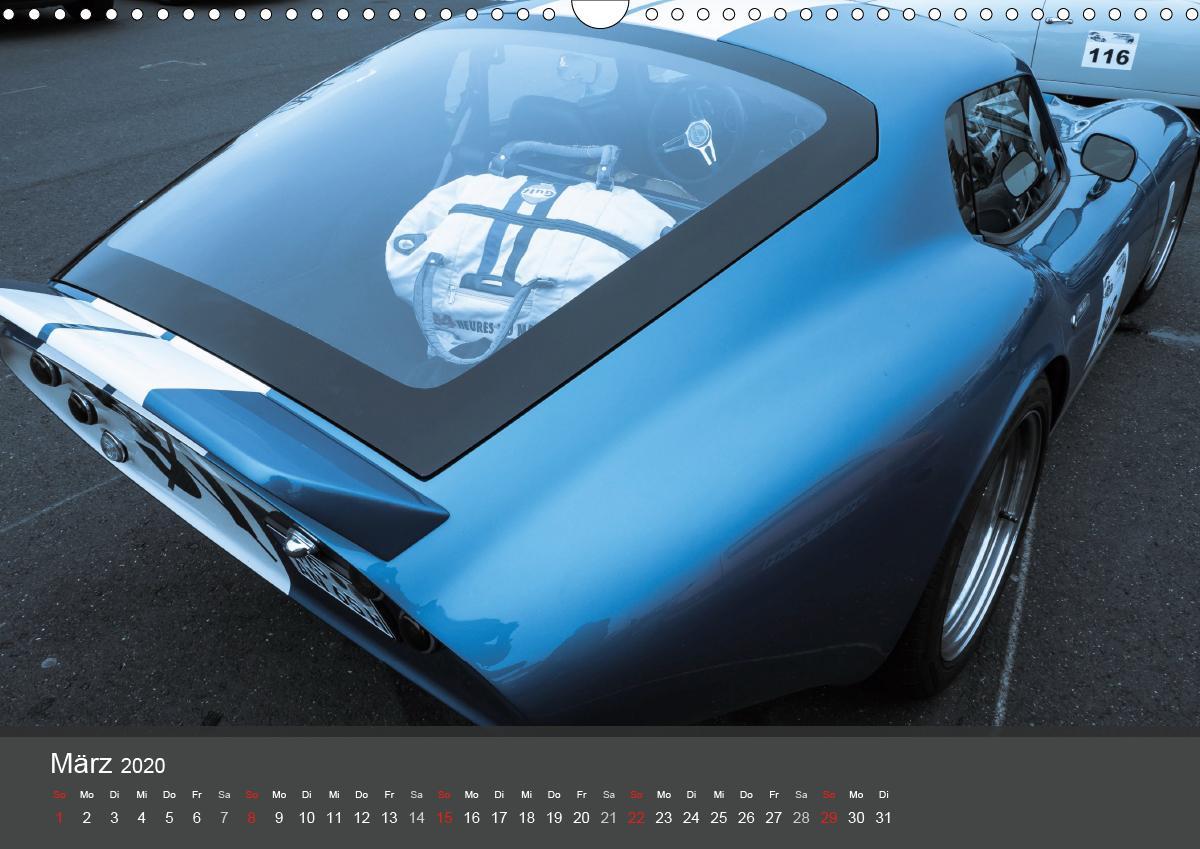 Youngtimer Racing Cars - zum Schließen ins Bild klicken