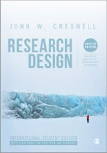Research Design (International Student Edition)
