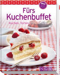 Fürs Kuchenbuffet (Minikochbuch)