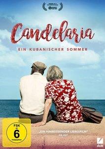 Candelaria - Ein kubanischer Sommer