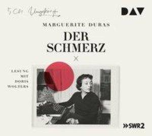 Der Schmerz, 5 Audio-CDs