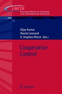 Cooperative Control