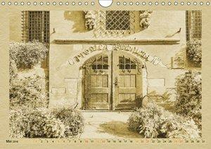 Breslau - Ein Kalender im Zeitungsstil