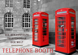 Die bekannteste Telefonzelle der Welt - Telephone Booth