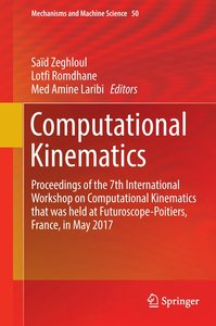 Computational Kinematics
