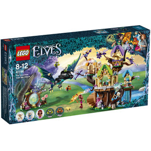 Elves Fledermaus-Angrriff a. d. Elfen-St