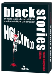 black stories - Tod in Hollywood