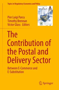 The Contribution of the Postal and Delivery Sector