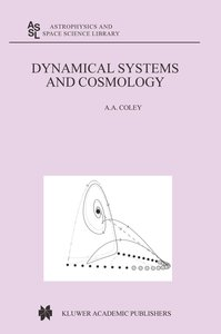 Dynamical Systems and Cosmology