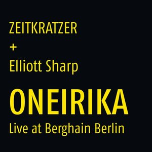 Oneirika-Live At Berghain Berlin