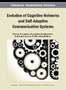 Evolution of Cognitive Networks and Self-Adaptive Communication