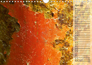 Ansichten eines Treckeranhängers / Geburtstagskalender