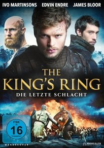 The King\'s Ring, 1 DVD