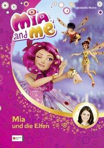 Mia and me, Band 01