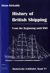 History of British Shipping