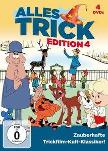 Alles Trick - Edition 4