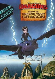 How to Train Your Dragon TV: How to Defend Your Dragon