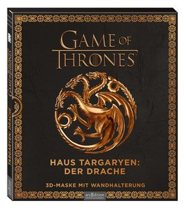 Game of Thrones - Haus Targaryen: Drache