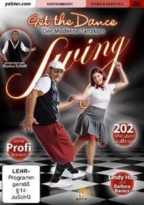 Swing, 1 DVD