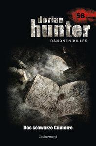 Dorian Hunter 56. Das schwarze Grimoire