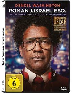 Roman J Israel, Esq. - Die Wahrheit und nichts als die Wahrheit