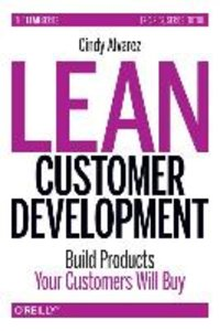 Lean Customer Development