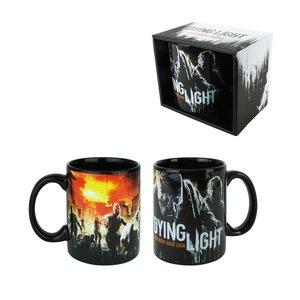 Dying Light - Tasse / Kaffeebecher - Musk