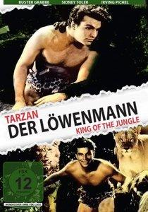 Tarzan - Der Löwenmann