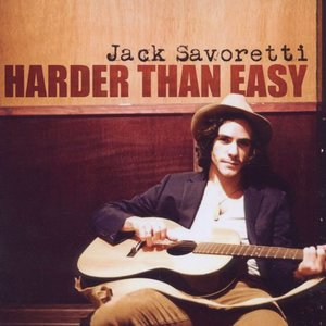 Harder Than Easy