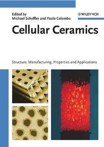 Cellular Ceramics