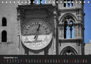 Sizilien Palermo (Tischkalender 2019 DIN A5 quer)