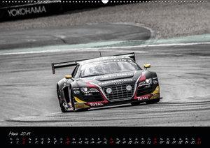 EMOTIONS ON THE GRID - Blancpain Endurance Series Nürburgring (W