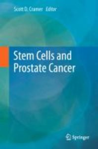 Stem Cells and Prostate Cancer