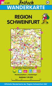 Schweinfurter Land