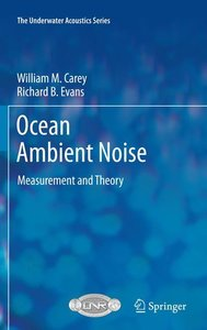 Ocean Ambient Noise