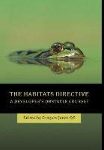 The Habitats Directive