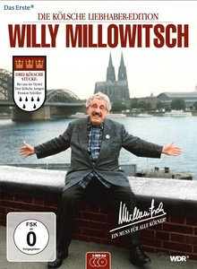 Willy Millowitsch-KOLN-BOX (Kölsche Edition)
