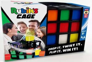 Jumbo 12168 Rubik\'s Cage