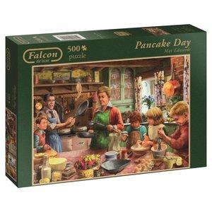 Falcon 11114 Pancake Day 500 Teile Puzzle