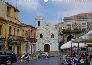 Kalabrien - tief im Süden Italiens (Posterbuch DIN A4 quer)