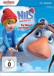 Nils Holgersson (CGI)-DVD 1