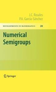 Numerical Semigroups