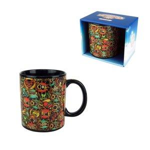 Bioshock Infinite Tasse / Kaffeebecher - Plasmids