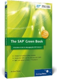 The SAP Green Book