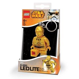 LEGO® Star Wars UT20391- Mini-Taschenlampe C-3PO