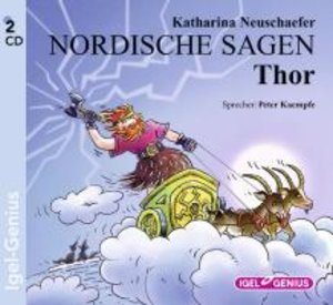 Nordische Sagen 03.Thor Der D