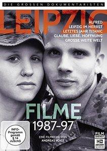 Leipzig Filme 1987-1997
