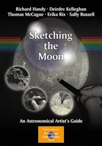 Sketching the Moon