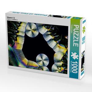 Vitamin C 2 1000 Teile Puzzle quer