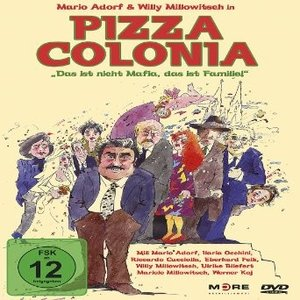 Pizza Colonia-Der Film